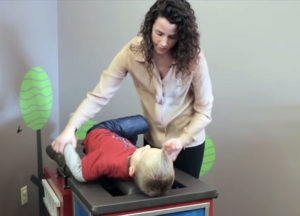 Childrens Chiropractor
