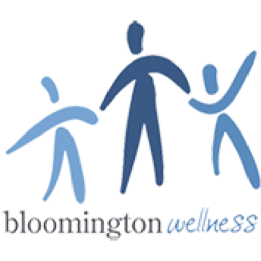 Bloomington Wellness logo