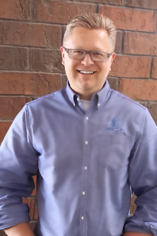 Dr. Cory Emberland