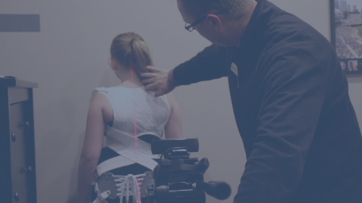 Chiropractic Treatment for Scoliosis