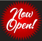 now open symbol
